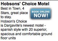 The best Motel in Dargaville